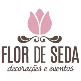 Uma nova Flor de Seda para você