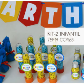 KIT FESTA INFANTIL COLOR KIT2