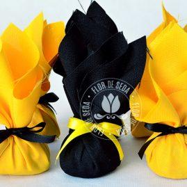 Kit festa infantil Batman-Trouxinhas de bombom